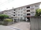 永和不動産 熊野町ハイツの外観