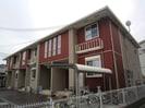 SOLEADO HOUSEの外観
