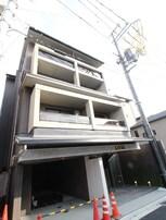 アスヴェル京都東寺前Ⅱ(105)