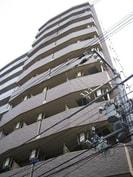 エステムコート神戸元町通(803)の外観
