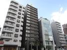 アドバンス新大阪Ⅴ(907)の外観