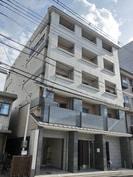 スワンズ京都セントラルシティ(501)の外観