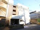レジデンスマロン弐番館の外観