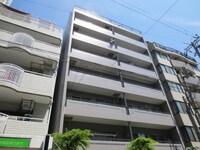 六甲道シティハウス(201)
