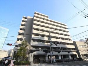 エスリ-ド新梅田(501)