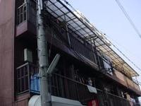 第1昭和町マンション