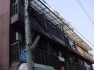 第1昭和町マンションの外観