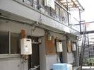 浜寺住宅2の外観