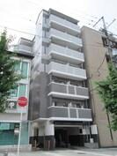 プレサンス京都清水(401)の外観