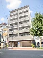 スワンズ京都七条リベルタ(201)