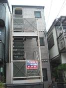 ドマ-ティオ富田の外観