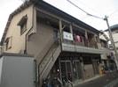 寿荘の外観