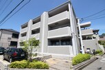 西岡本シティマンション