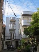 ロータリーマンション藤田町の外観