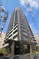 ピアッツァタワー上本町(202)の外観