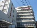 守口敬仁会病院(病院)まで553m