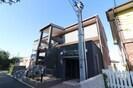 プレミアムコート武庫川の外観