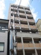 エステムコ-ト京都烏丸Ⅱ(404)の外観