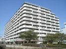タ-ミナルマンション朝日プラザ堺(919)の外観