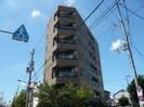 Annex Nakanoの外観