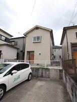 山田戸建住宅