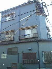 上野芝町5丁貸家