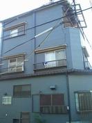 上野芝町5丁貸家の外観