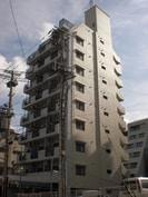 シャルムメゾン六甲道(404)の外観