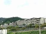 朝日プラザ生駒西二番館D棟(418)