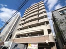 エルベコ-ト堺東の外観