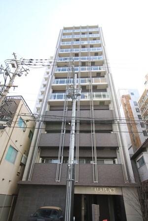Lala place梅田東シエスタ604