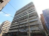 エステムプラザ神戸三宮ルクシア(306)