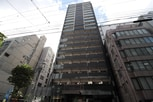 プレサンスタワー北浜(309)