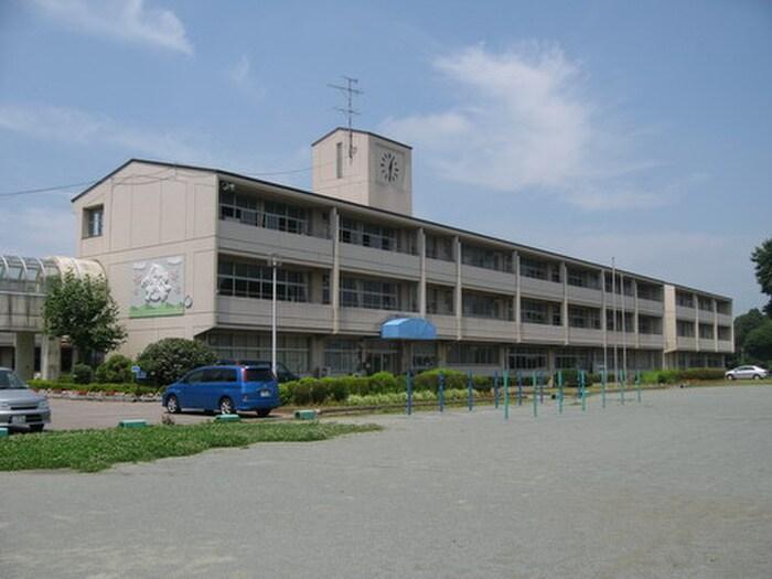 本山第一小学校(小学校)まで500m
