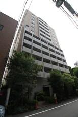 エステムプラザ大阪セントラルシティ(604)