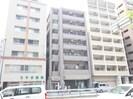 グランディアミ・アモーレ六甲道の外観
