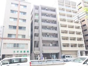 グランディアミ・アモーレ六甲道
