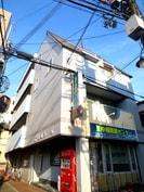 上田ビル21thの外観