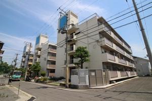 第13マンション