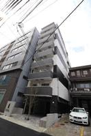エクセル神戸アーバンヒルズ(601)の外観