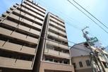 City Lifeプレサンス新大阪(304)