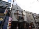 ハッピ-コ-ト塚口駅前の外観