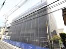 仮)千里丘東5丁目プロジェクトの外観