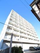 ラ・レジダンス・ド・江坂(711)の外観