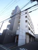 ヴァンスタ-ジュ大阪城Eastの外観