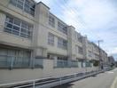 上甲子園小学校(小学校)まで340m