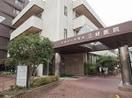 三好病院(病院)まで320m
