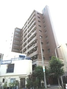 EC難波WEST-SIDE大阪ド-ム前(904)の外観
