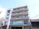 Okuno御所東ビルの外観