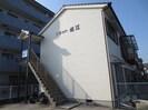 フラット松江の外観